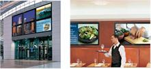 Digital signage guide